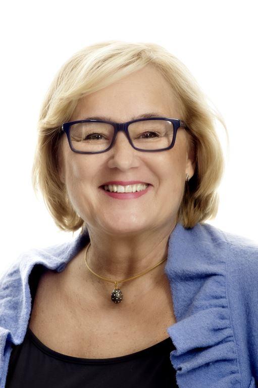 Marianne Palo